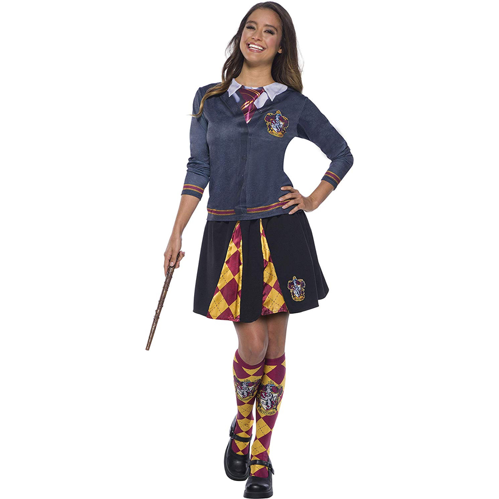 Hermione Granger Costume - Harry Potter - Hermione Granger Fancy Dress