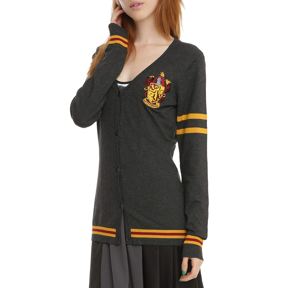 Hermione Granger Costume - Harry Potter - Hermione Granger Sweater