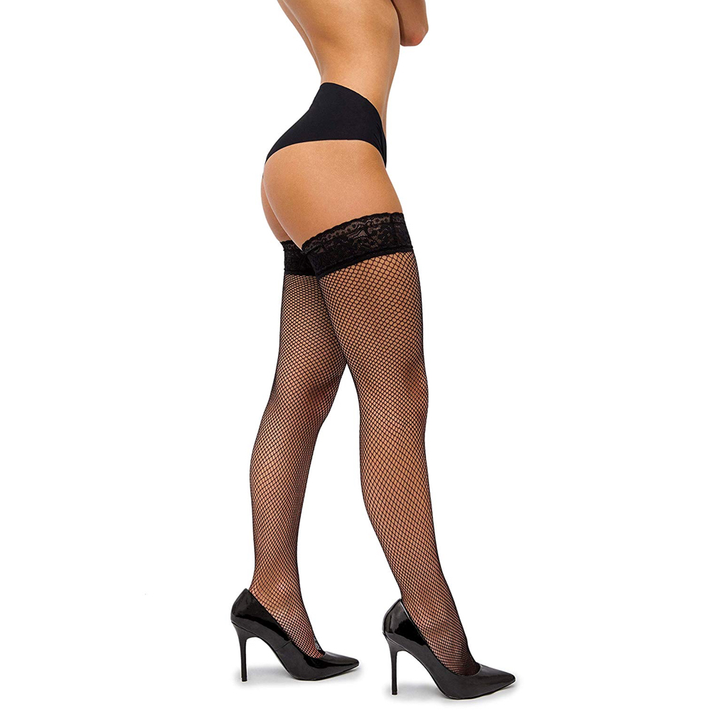 Lorraine Broughton Costume - Atomic Blonde Costume - Lorraine Broughton Stockings