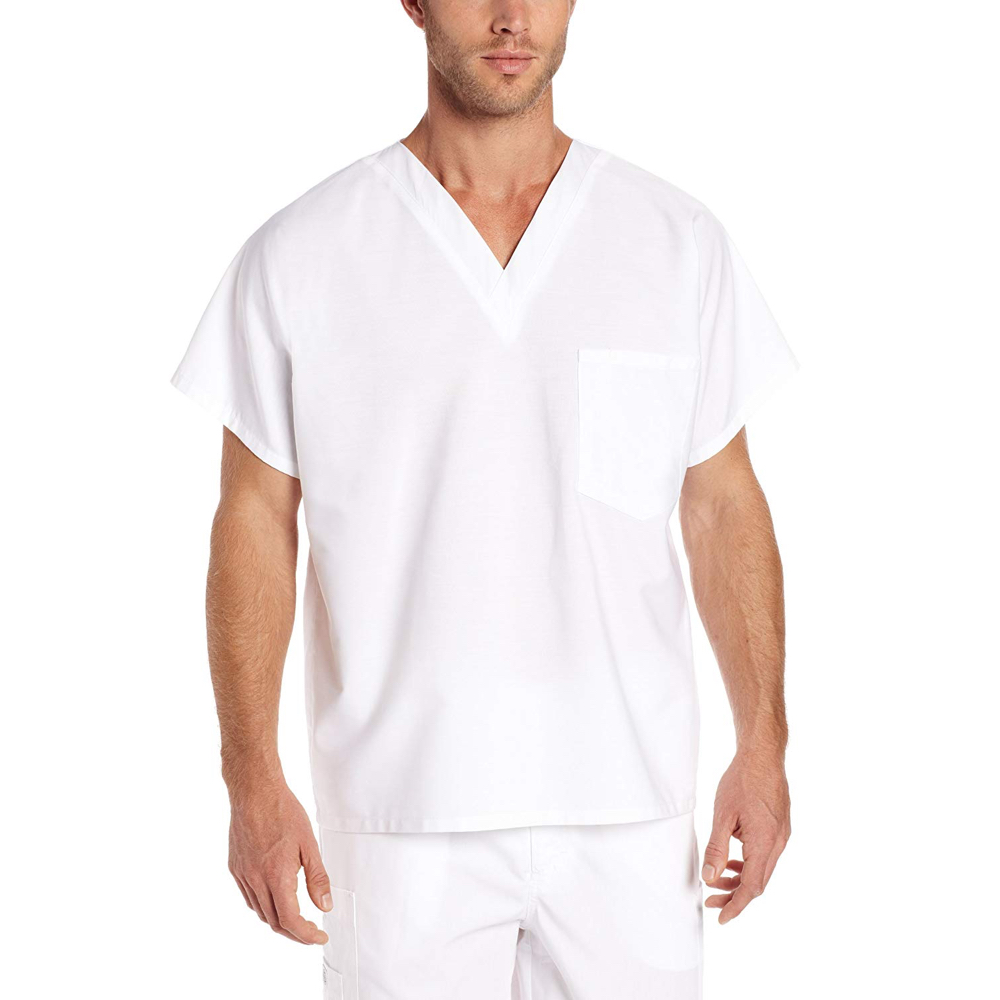 Randle McMurphy Costume - One Flew Over The Cuckoo's Nest - Randle McMurphy Hospital Shirt