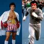 Rocky Balboa Costume - Rocky - Rocky Balboa Cosplay