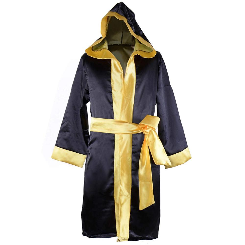 Rocky Balboa Costume - Rocky - Rocky Balboa Robe