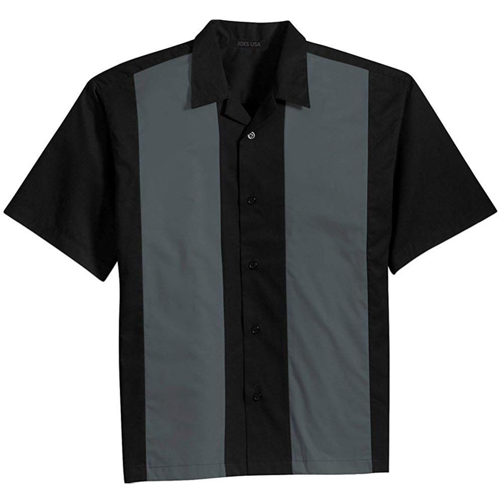 Tony Soprano Costume - The Sopranos - Tony Soprano Shirt