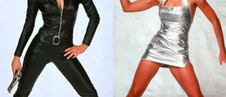 Vanessa Kensington Costume - Austin Powers - Vanessa Kensington Cosplay
