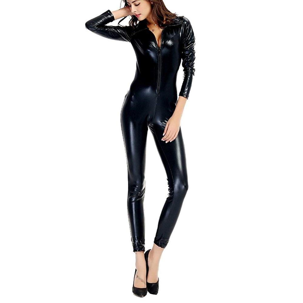 Vanessa Kensington Costume - Austin Powers - Vanessa Kensington Catsuit