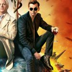 Crowley Costume - Good Omens - Crowley Fancy Dress