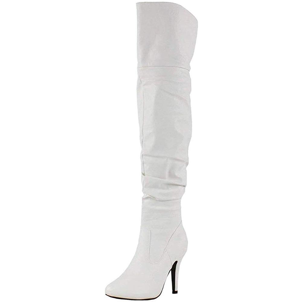 Ashley O Costume - Black Mirror Fancy Dress - Ashley O Boots