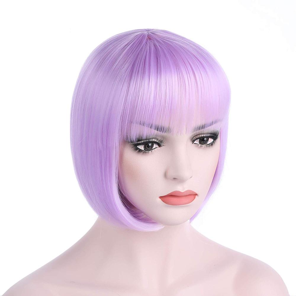 Ashley O Costume - Black Mirror Fancy Dress - Ashley O Wig Hair