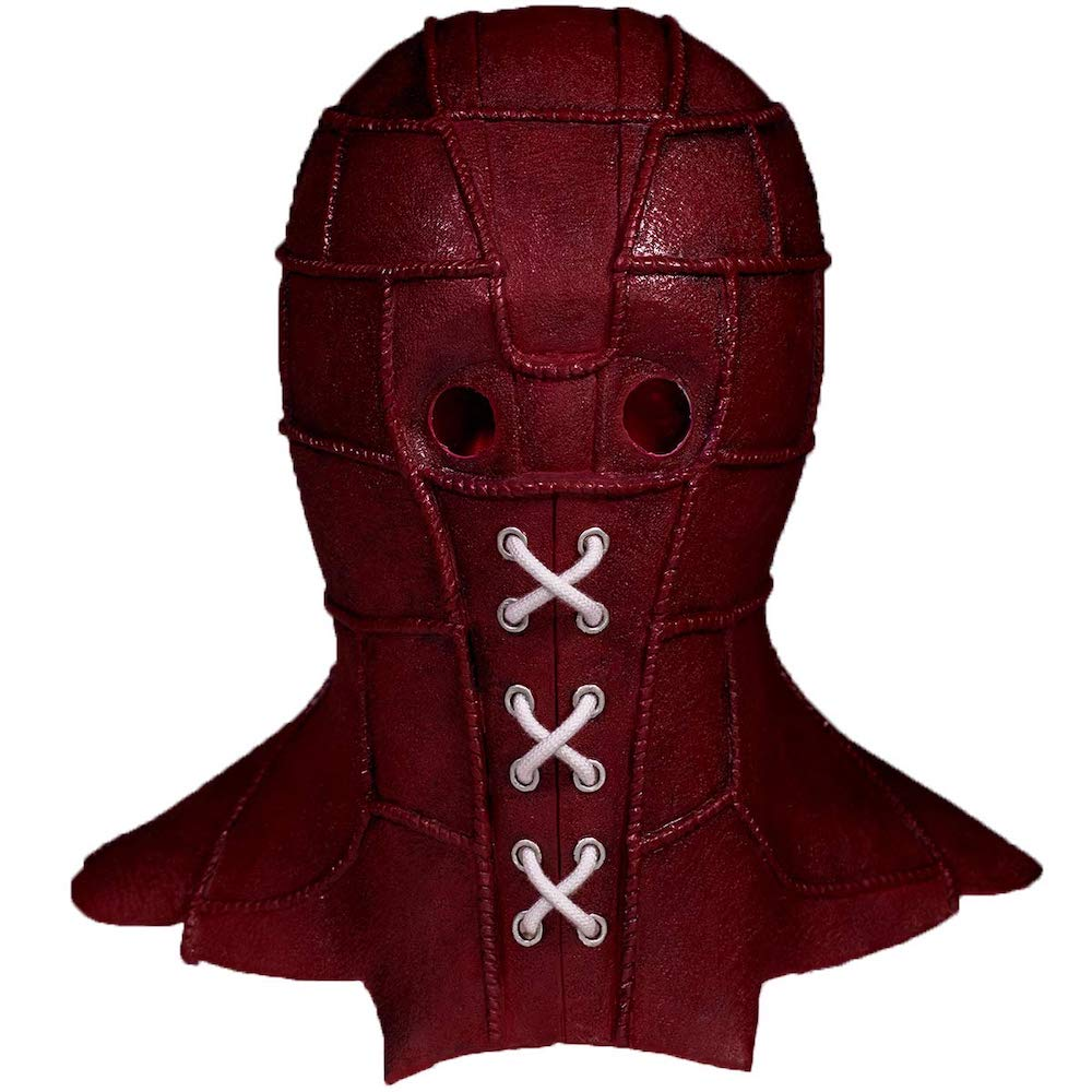 Brandon Breyer Costume - Brightburn Fancy Dress - Brandon Breyer Ski Mask