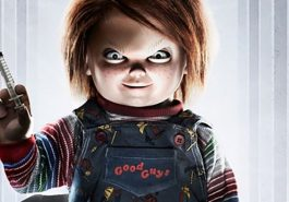 Chucky Costume - Child's Play Fancy Dress - Chucky Cosplay