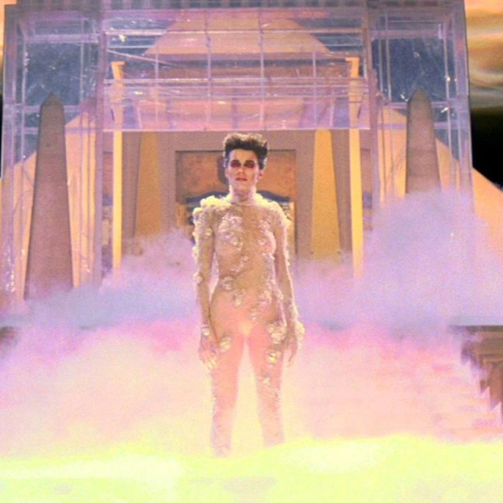 Gozer Costume - Ghostbusters Fancy Dress - Gozer Bodysuit