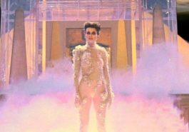 Gozer Costume - Ghostbusters Fancy Dress - Gozer Fancy Dress Cosplay