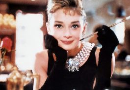 Holly Golightly Costume - Breakfast at Tiffany's Fancy Dress - Holly Golightly Cosplay