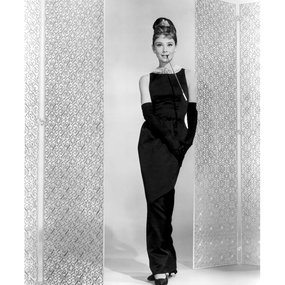 Holly Golightly Costume - Breakfast at Tiffany's Fancy Dress - Holly Golightly High Heels