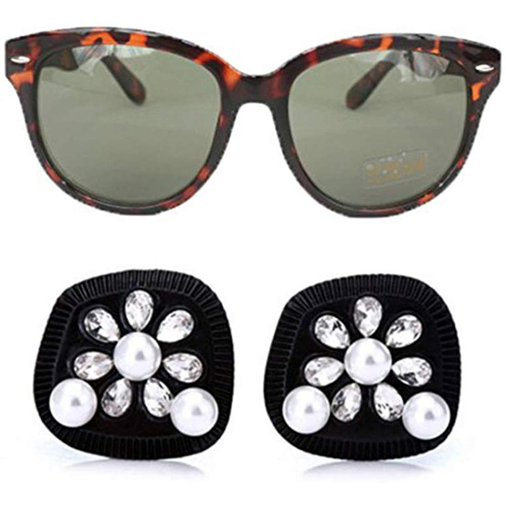 Holly Golightly Costume - Breakfast at Tiffany's Fancy Dress - Holly Golightly Sunglasses