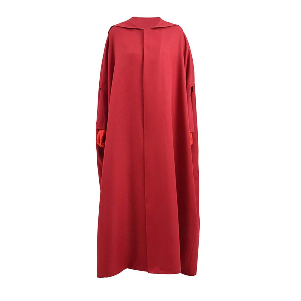 June Osborne Costume - The Handmaid's Tale Fancy Dress - June Osborne Cloak