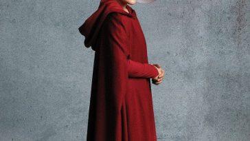 June Osborne Costume - The Handmaid's Tale Fancy Dress - June Osborne Cosplay