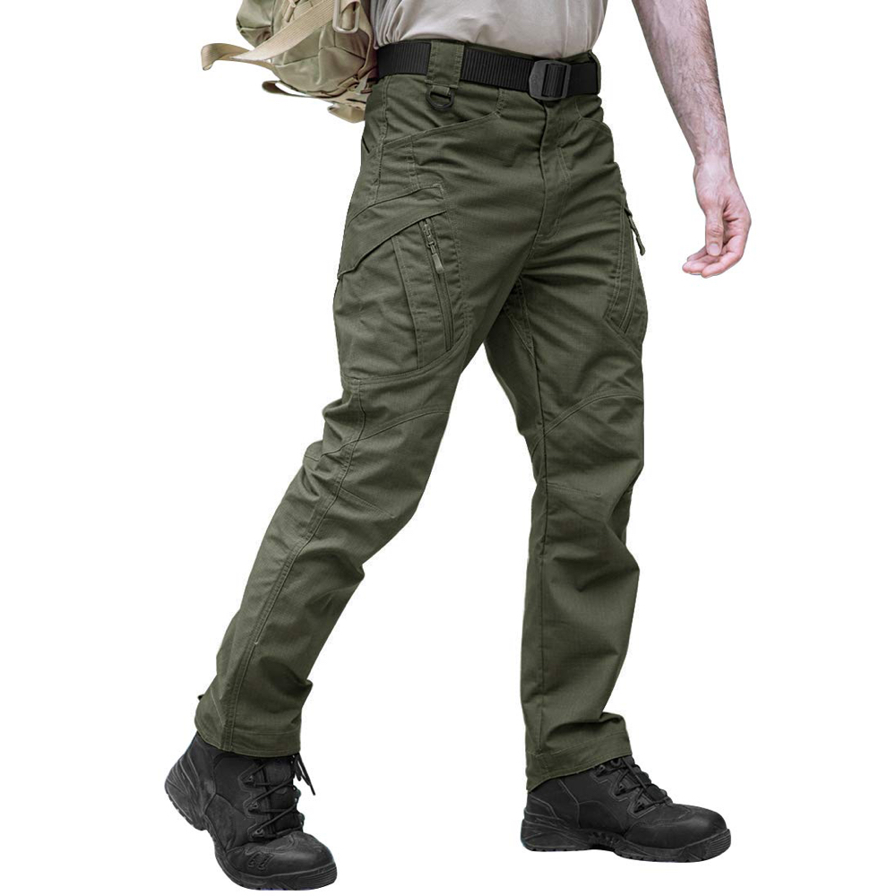 Otis Driftwood Costume - The Devils Rejects Fancy Dress - Otis Driftwood Pants