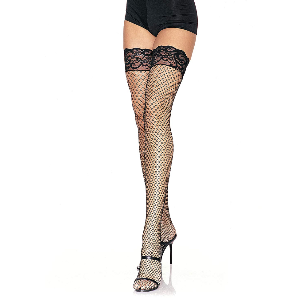 Sexy Jason Voorhees Costume - Miss Voorhees Costume - Friday the 13th - Sexy Jason Vorhees Stockings