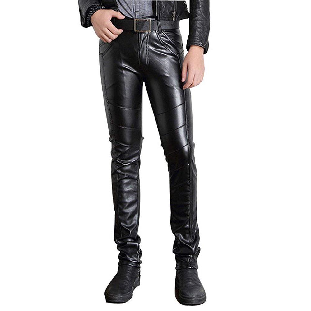 Dante Costume - Devil May Cry 5 Fancy Dress - Dante Pants