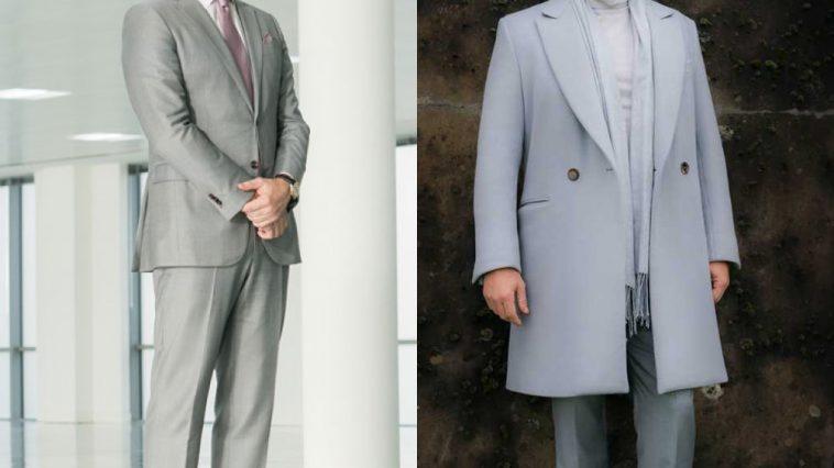 Gabriel Costume - Good Omens Fancy Dress - Gabriel Cosplay