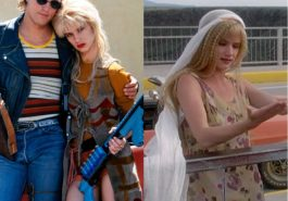 Mallory Knox Costume - Natural Born Killers Fancy Dress - Mallory Knox Cosplay