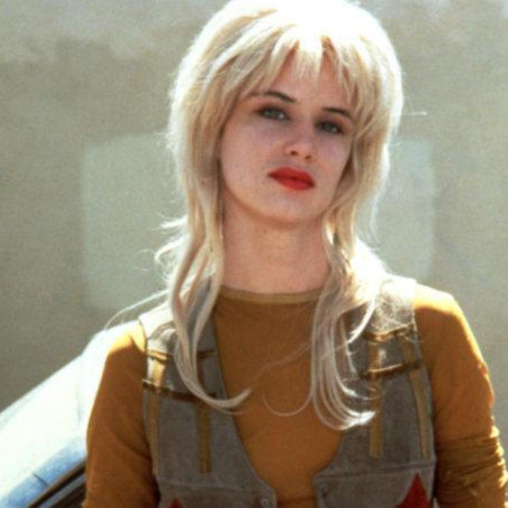 Mallory Knox Costume - Natural Born Killers Fancy Dress - Mallory Knox Lipstick
