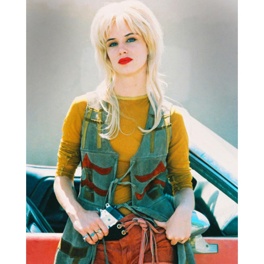 Mallory Knox Costume - Natural Born Killers Fancy Dress - Mallory Knox Red Sweater