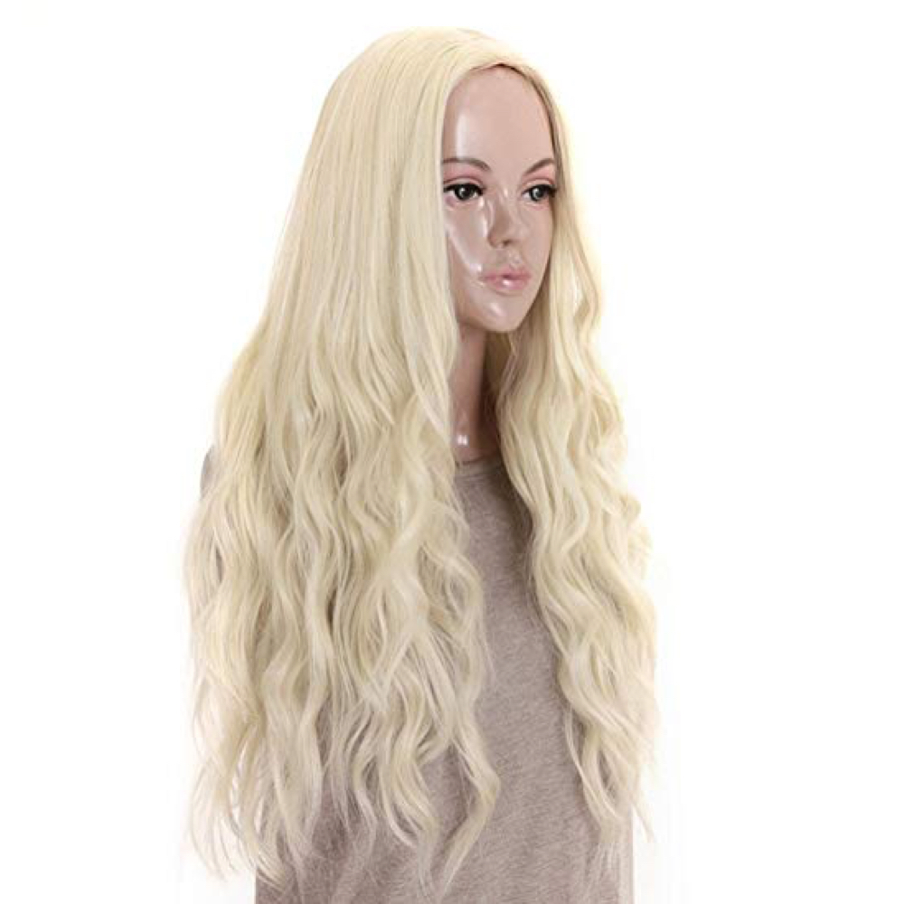 Mallory Knox Costume - Natural Born Killers Fancy Dress - Mallory Knox Wig Hair
