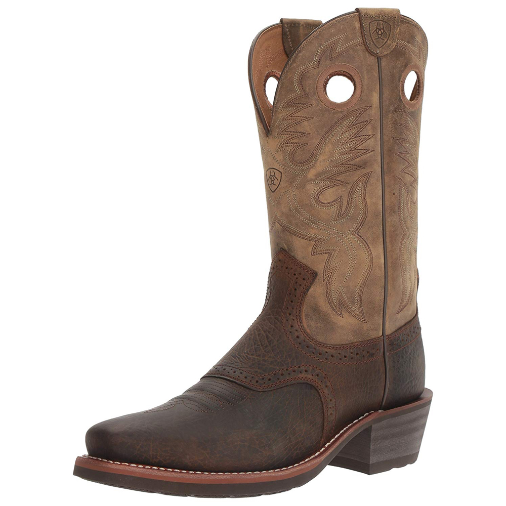 Rick Dalton Costume - Once Upon a Time in Hollywood Fancy Dress - Rick Dalton Boots