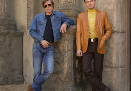 Rick Dalton Costume - Once Upon a Time in Hollywood Fancy Dress - Rick Dalton Cosplay