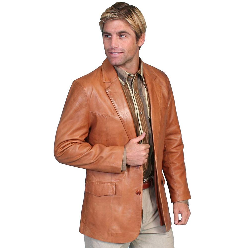 Rick Dalton Costume - Once Upon a Time in Hollywood Fancy Dress - Rick Dalton Jacket