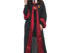 Sexy Hermoine Costume - Harry Potter Fancy Dress for Women - Sexy Heromine Costume