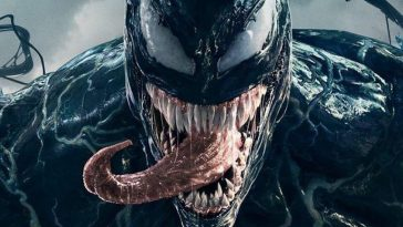 Venom Costume - Venom Fancy Dress - Venom Cosplay