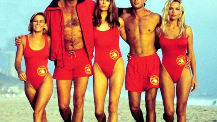Baywatch Costume - Baywatch Fancy Dress - Baywatch Cosplay