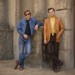 Cliff Booth Costume - Once Upon a Time in Hollywood Fancy Dress - Cliff Booth Cosplay