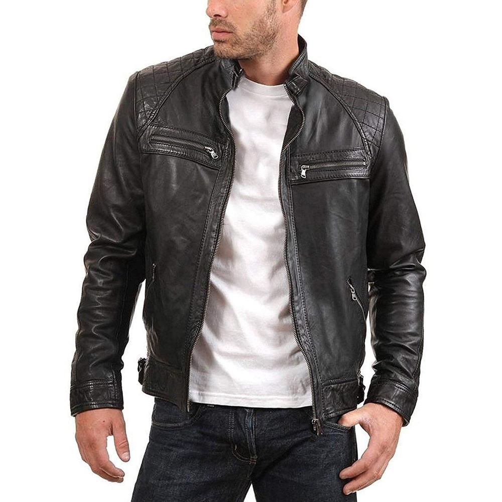 Derek Hale Costume - Teen Wolf Fancy Dress - Derek Hale Jacket
