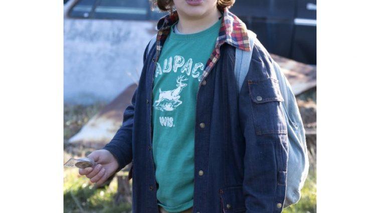 Dustin Henderson Costume - Stranger Things Fancy Dress - Dustin Henderson Cosplay