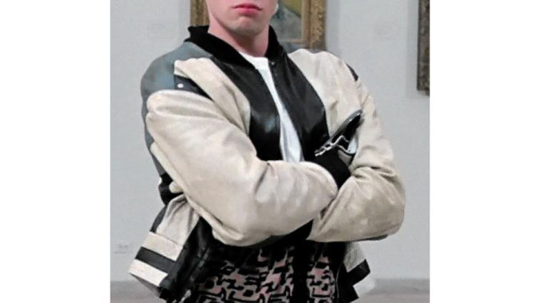 Ferris Bueller Costume - Ferris Bueller's Day Off Fancy Dress - Ferris Bueller Cosplay