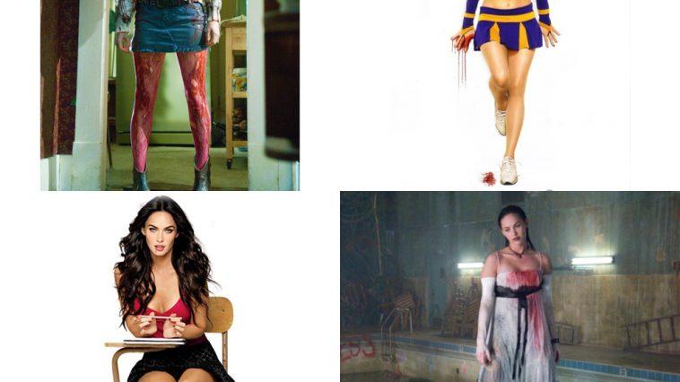 Jennifer's Body Costume - Jennifer's Body Fancy Dress - Jennifer's Body Cosplay