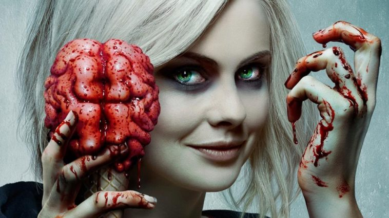 Liv Moore Costume - iZombie Fancy Dress - Liv Moore Cosplay