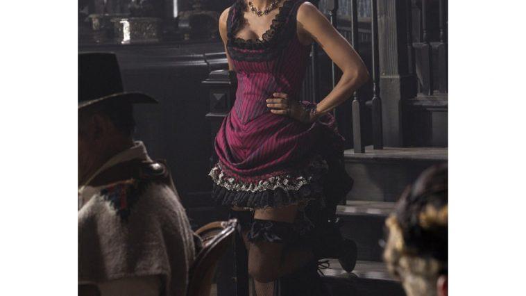 Maeve Millay Costume - Westworld Fancy Dress - Maeve Millay Cosplay