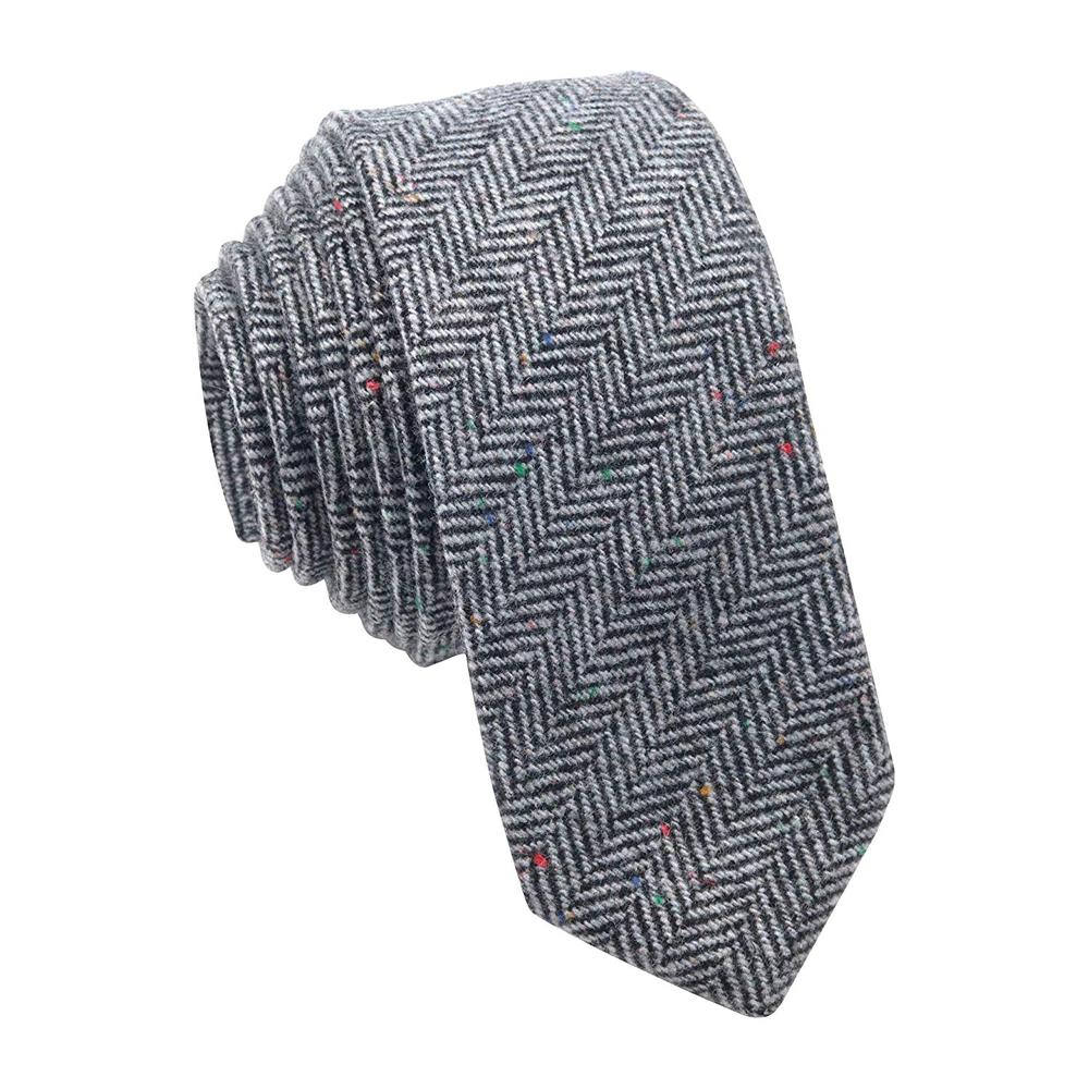 Man in Black Costume - Westworld Fancy Dress - Man in Black Necktie