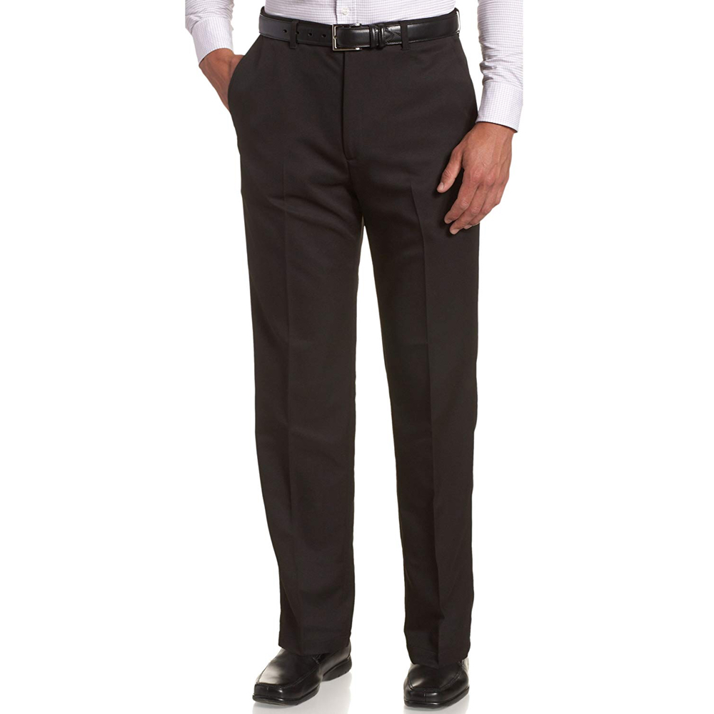 Man in Black Costume - Westworld Fancy Dress - Man in Black Pants