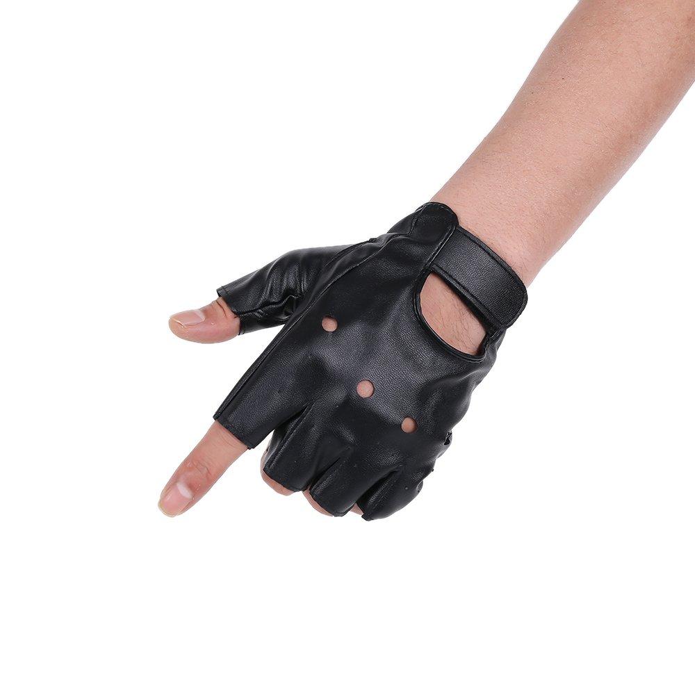 Negative Man Costume - Doom Patrol Fancy Dress - Negative Man Gloves