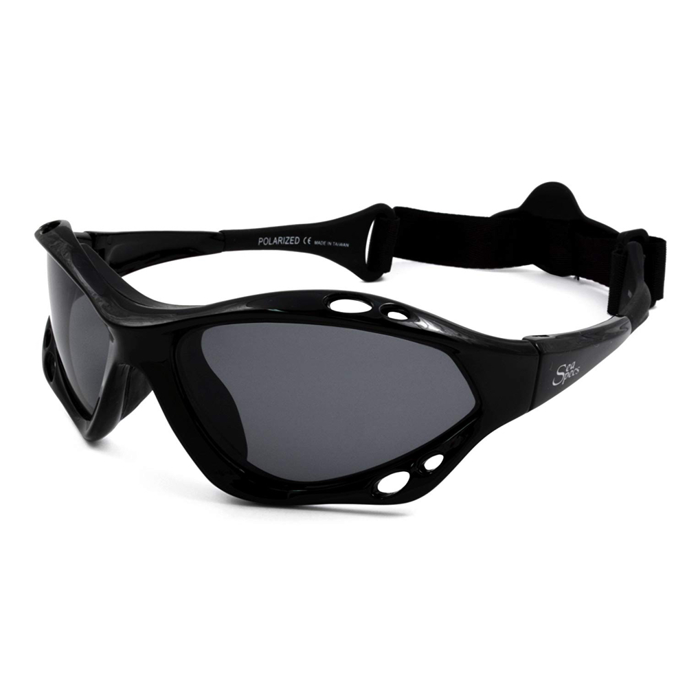 Negative Man Costume - Doom Patrol Fancy Dress - Negative Man Sunglasses