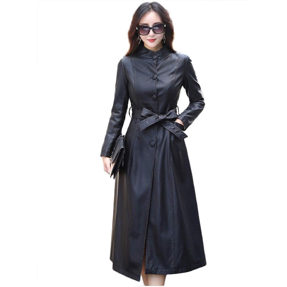 The Handler Costume - The Umbrella Academy - The Handler Coat