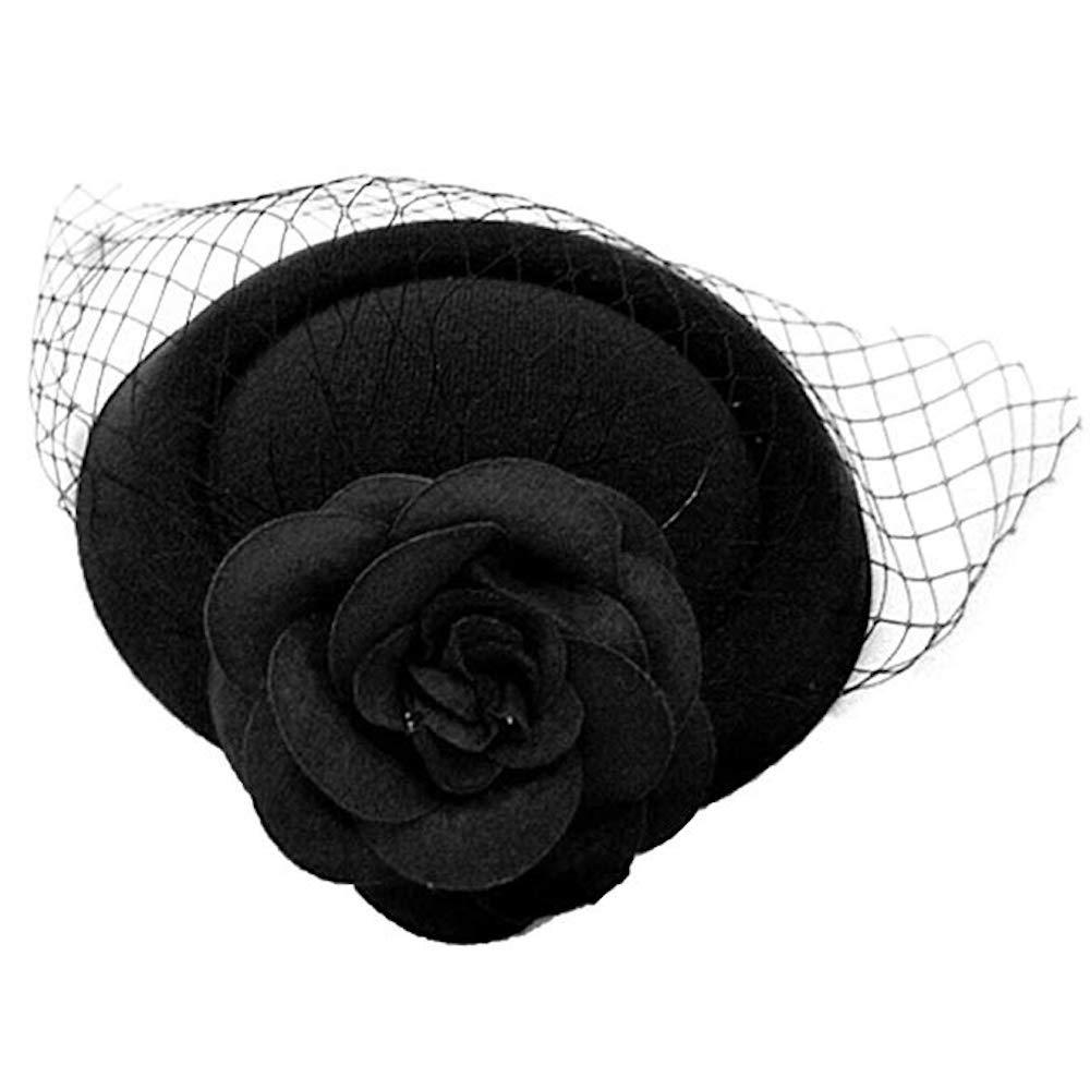 The Handler Costume - The Umbrella Academy - The Handler Hat