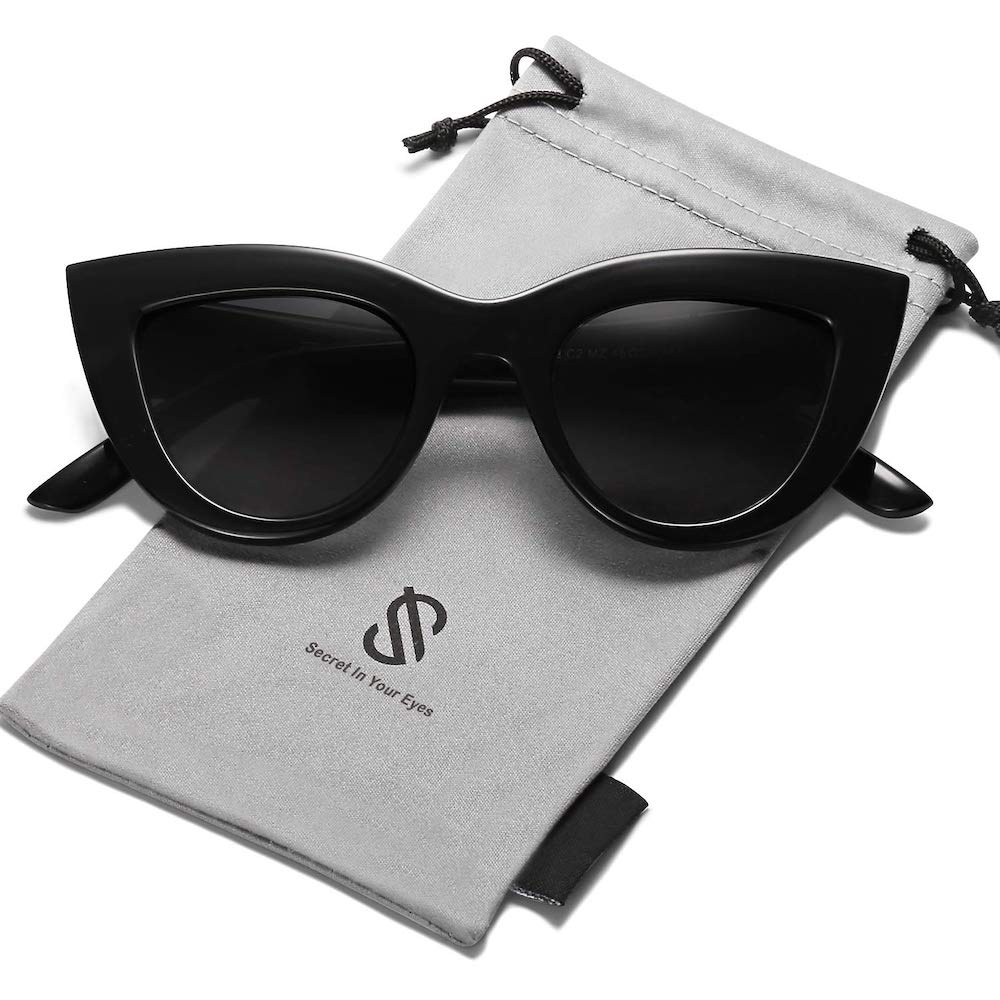 The Handler Costume - The Umbrella Academy - The Handler Sunglasses