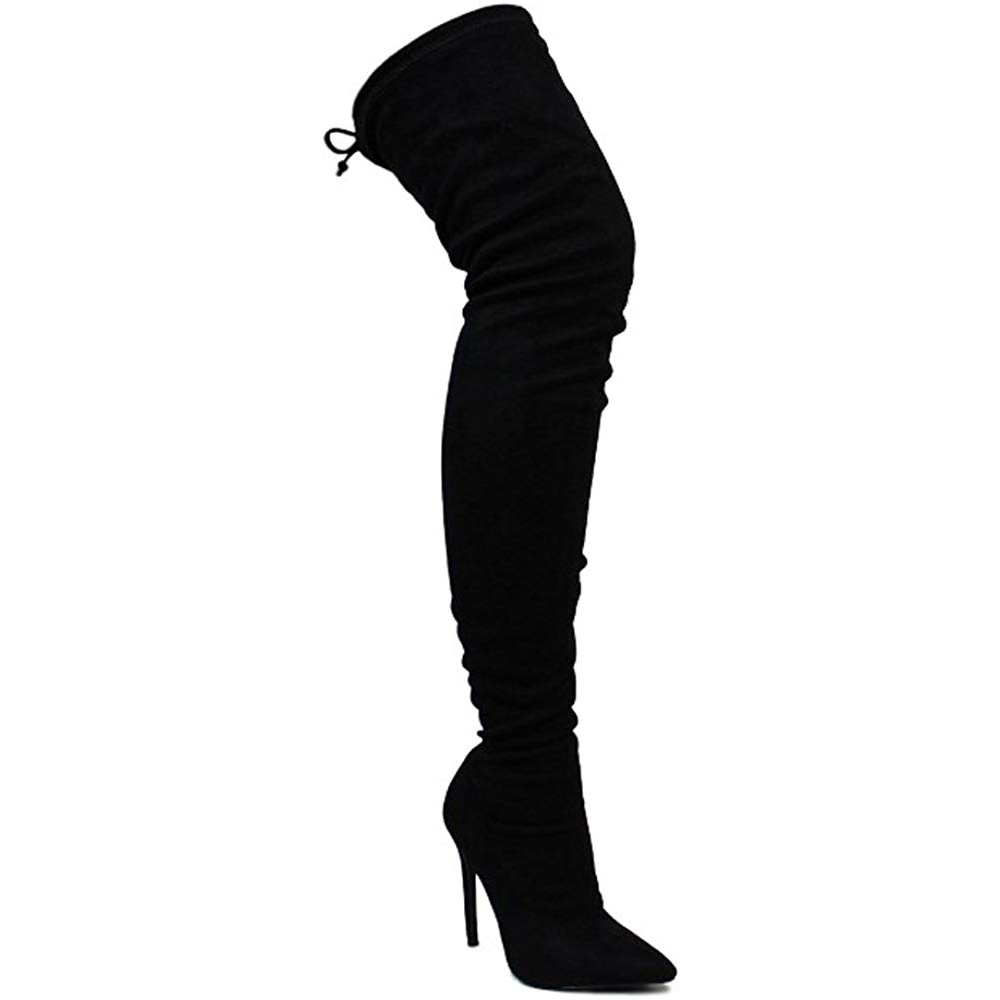 Catwoman Costume - The Dark Knight Rises - Catwoman Boots